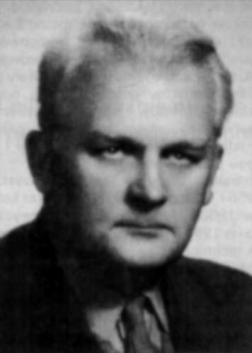 Zygmunt Sochoń - foto